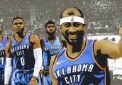 NBA上百位球员没有出现在本赛季,不乏实力派球员!周琦扛到何时