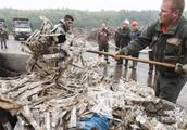 泰国海关销毁120吨的假冒手表