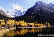 四川仅有1个景区,有望成为世界级旅游胜地,九寨沟还很遥远