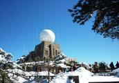 期待!光明顶将建高山气象博物馆!