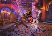 只在《寻梦环游记》里见过亡灵节?墨西哥真实版比动画片还壮观