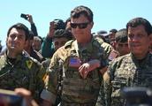 叙俄联军突然停火,大批叛军撤出伊德利卜,调转枪口对准美军