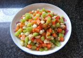 做法简单的17道家常菜,上桌好看又好吃,一顿三碗米饭不够吃!