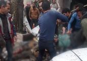 美军遇袭!叙利亚撤军当口,曼比季炸弹袭击造成9人死亡19人受伤