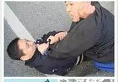 太嚣张!一男子酒后多次辱骂警察!这回老实了……