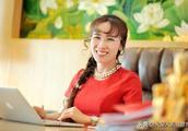 越南女首富成功背后的男人:她丈夫以及那些不为人知的背景关系