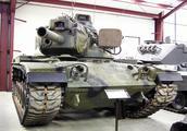 若用反坦克导弹做坦克主武器会怎样,美国人指着这几辆坦克说不行