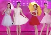 央视主持李思思《粉红色的回忆》,唱出了韩宝仪的味道,让人难忘
