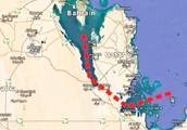 """世界最""""缺德""""的国家:耗资10亿把邻国挖成岛国,只为了开通运河"""