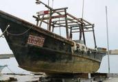 日本大量幽灵船背后难道真的是有外星人?