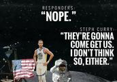 篮球巨星库里也质疑美国登月!人们为什么不相信美国曾登月成功?
