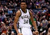 字母哥在NBA到底多恐怖!东部之王或许就是他,联盟的明日之星