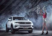集设计、操控、动力于一身的小型SUV,只需6万多起!