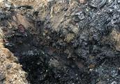 中央督察组:山东20万方危险废物非法填埋,虚假整改成正面典型