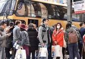 日本人将中国游客分为4类人,网友:你们怕是对富二代有误解