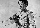 徐悲鸿长子徐伯阳去世,他17岁就参加远征军英勇抗击日本侵略者