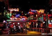 酒吧妹拒绝陪酒,中国男在泰国被打?红灯区规矩一定要懂