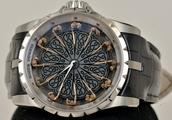 大家都听过罗杰杜彼 积家 百年灵腕表,它们的美你看了就知道