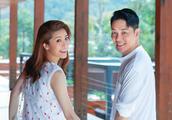 经纪人霍汶希宣布周励淇已经和老公完婚,网友:千红终于有个家了