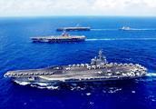 几十艘战舰做好战斗准备,六千枚导弹不是对手,三天就能摧毁