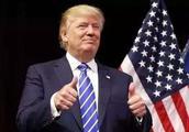 唐纳德·特朗普(Donald Trump)
