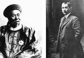 孙中山与李鸿章交涉真相:两人曾在上海密谈?