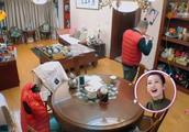 5种客餐厅装修方案,实用好看,李小鹏胡可家都在照做
