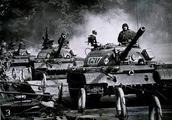 全球仅有:该国同时装备五种主战坦克,不是印度万国造