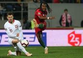 热点,欧国联-A席破门米利克点射扳平 葡萄牙1-1波兰出线