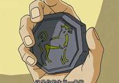 成龙历险记:只要拥有这五大符咒,你就可以保护世界,成为救世主