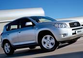 最耐用的三款SUV!50万Km无故障,修理厂都头疼,居然都是日系车