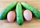 黄瓜最解馋的做法,不用腌,不凉拌,营养美味,不吃撑都停不下嘴