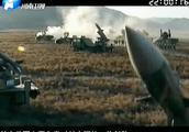 美日机密钓鱼岛作战计划曝光,美负责对付中国解放军拳头部队二炮