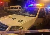 西安烧烤店主与城管起冲突致1死8伤,终审改判11年