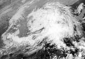 """""""温带台风""""来了!江淮气旋即将席卷南方多省,恶劣天气要开始了"""