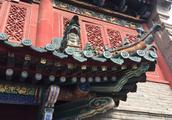 """河南开封山陕甘会馆砖、石、木雕艺术的""""三绝""""誉冠中原——木雕"""