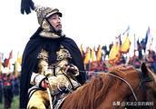 康熙皇帝自认为一生中最大的败笔,到死时都不甘心