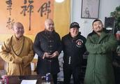 武术大师王知亮向徐晓冬宣战,广东功夫高手:有种先和我打