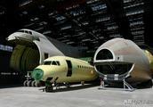 全球最大飞机停工28年完成70%,中国18亿续建遭拒,如今面临拆解