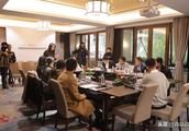 2019 中国高端场景体验酒店趋势报告发布会在苏州雅致举行