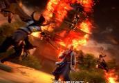 秦时明月:齐鲁三杰和六剑奴终有一战,战果极悬,生死成迷?