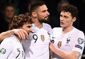 国家队退役倒计时,吉鲁:欧洲杯将成告别赛事,姆巴佩会成继任者