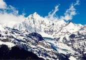 这座山比珠穆朗玛峰还要低2000米,但是为什么至今无人登顶?