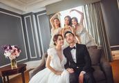 网曝只邀请少数至亲好友见证,37岁钟欣桐正式嫁给赖弘国!