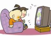 三岁前,经常看电视和不看电视的孩子有差别吗?有,相差悬殊!