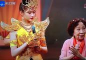关晓彤千手观音舞蹈被指侵权,中国残疾人艺术团:被李鬼忽悠了!