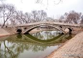 """赵州桥的""""姊妹桥"""",历史1400多年,门票30元,游客不来!"""