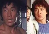 成龙甄子丹罗志祥,原来有这么多男明星割过双眼皮!