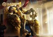如果让你选一个本命英雄,青铜选亚瑟,钻石选铠皇,大神呢?