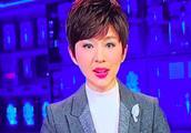 欧阳夏丹和朱迅都爱芭比粉口红,央视主持人的妆容好时尚
